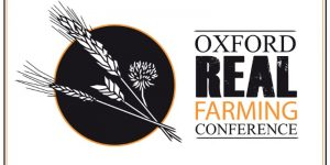 Northern real farming Conference logo