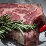 organic meat