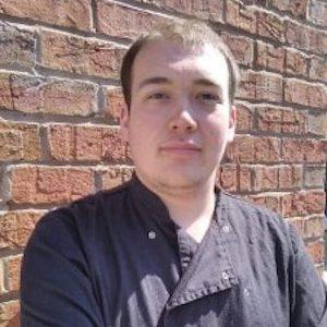 Patrick Woodward profile image